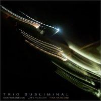 DANIEL ROSENBOOM - Daniel Rosenboom, Jake Vossler & Tina Raymond : Trio Subliminal cover