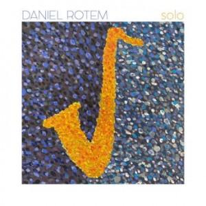 DANIEL ROTEM - Solo cover