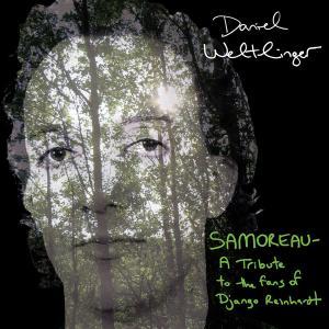 DANIEL WELTLINGER - Samoreau cover