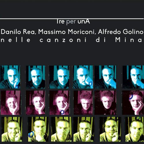 DANILO REA / DOCTOR 3 - Tre Per Una cover