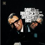 DAVE BRUBECK - Dave Brubeck's Greatest Hits cover