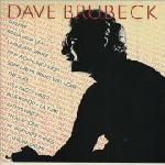 DAVE BRUBECK - Take Five cover