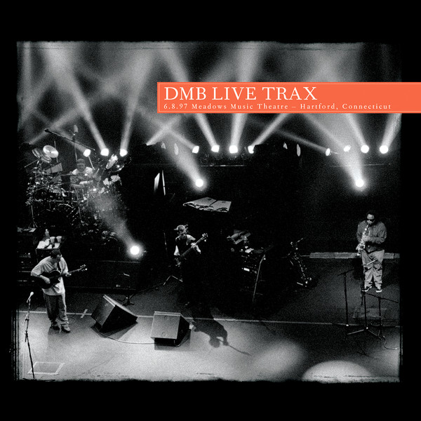 DAVE MATTHEWS BAND - DMB Live Trax Vol. 47 cover