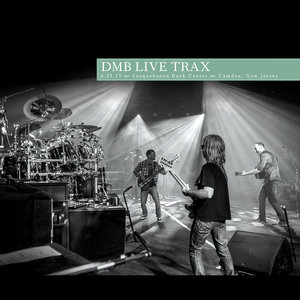 DAVE MATTHEWS BAND - Live Trax Vol. 45: Susquehanna Bank Center cover