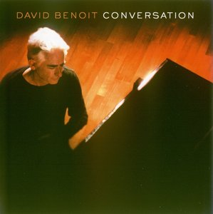 DAVID BENOIT - Conversation cover