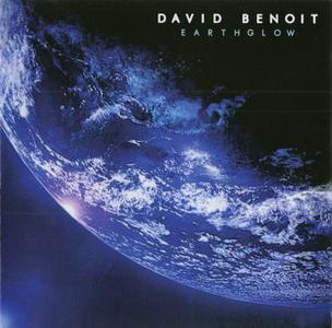 DAVID BENOIT - Earthglow cover