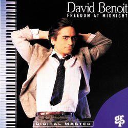 DAVID BENOIT - Freedom at Midnight cover
