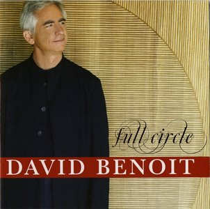 DAVID BENOIT - Full Circle cover