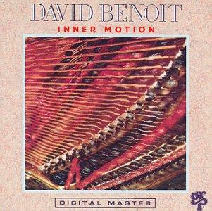 DAVID BENOIT - Inner Motion cover