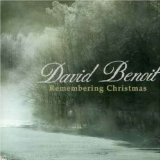 DAVID BENOIT - Remembering Christmas cover