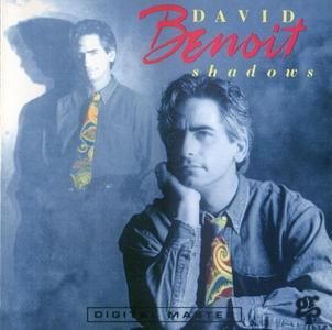 DAVID BENOIT - Shadows cover