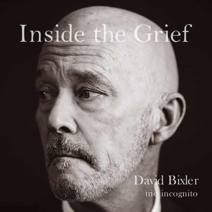 DAVID BIXLER - Inside The Grief cover