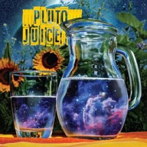 DAYNA STEPHENS - Pluto Juice cover