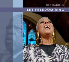 DEE DANIELS - Let Freedom Ring (The Ballad of John Lewis) cover