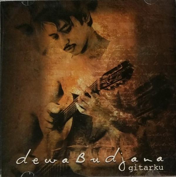 DEWA BUDJANA - Gitarku cover