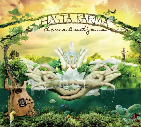 DEWA BUDJANA - Hasta Karma cover