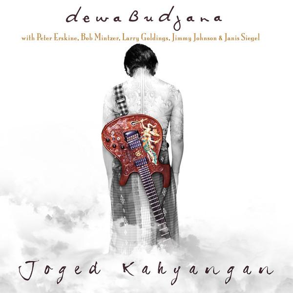 DEWA BUDJANA - Joged Kahyangan cover
