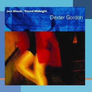 DEXTER GORDON - Jazz Moods cover