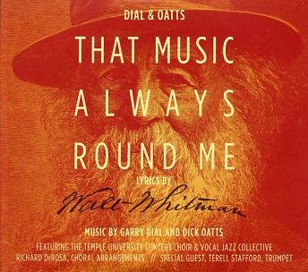 DIAL & OATTS - That Music Always Round Me (feat. The Temple University Concert Choir & Vocal Jazz Collective) cover