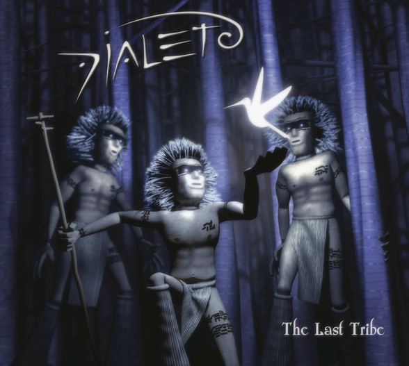 DIALETO - The Last Tribe cover