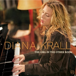 DIANA KRALL - The Girl in the Other Room cover