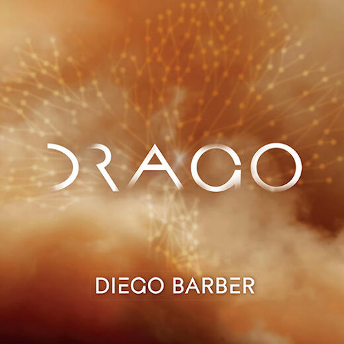 DIEGO BARBER - Drago cover