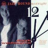 DINAH WASHINGTON - Jazz 'Round Midnight cover