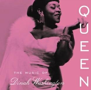DINAH WASHINGTON - Queen cover