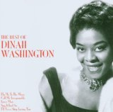 DINAH WASHINGTON - The Best Of cover