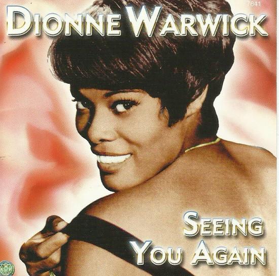 DIONNE WARWICK - Seeing You Again cover