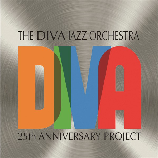 DIVA - 25th Anniversary Project cover