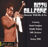 DIZZY GILLESPIE - Just Jazz: Groovin' With Diz & Co. cover