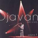 DJAVAN - Ao Vivo Volume 1 cover
