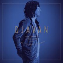 DJAVAN - Caixa Djavan cover