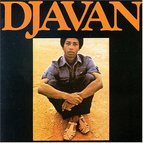 DJAVAN - Djavan cover