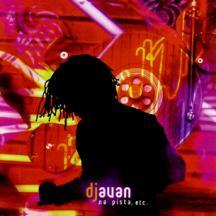 DJAVAN - Na Pista, Etc. cover