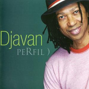 DJAVAN - Perfil cover