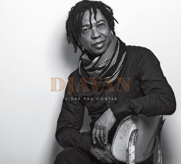 DJAVAN - Vidas Pra Contar cover