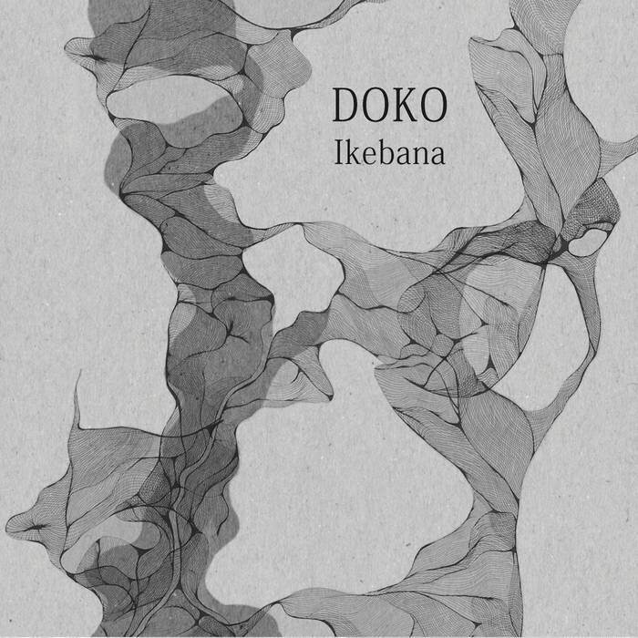 DOKO - Ikebana cover