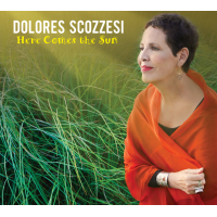 DOLORES SCOZZESI - Here Comes The Sun cover