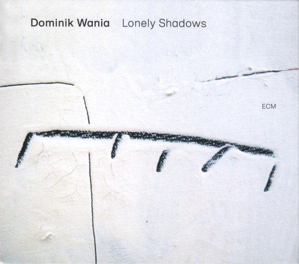 DOMINIK WANIA - Lonely Shadows cover