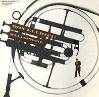 DON ELLIOTT - Mellophone cover