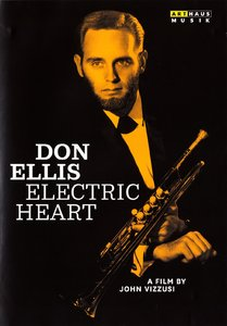 DON ELLIS - Electric Heart (2014 edition) cover