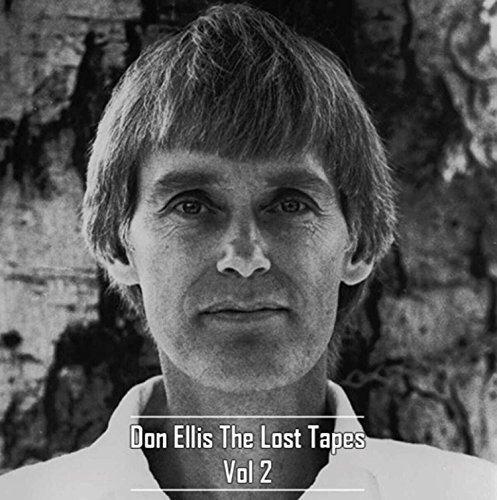 DON ELLIS - The Lost Tapes Vol. 2 cover