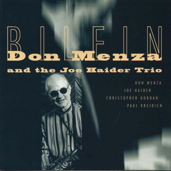 DON MENZA - Bilein cover