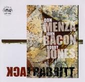 DON MENZA - Jack Rabbitt cover