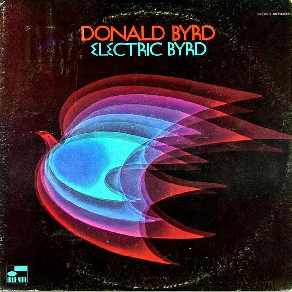 Donald Byrd Electric Byrd Reviews