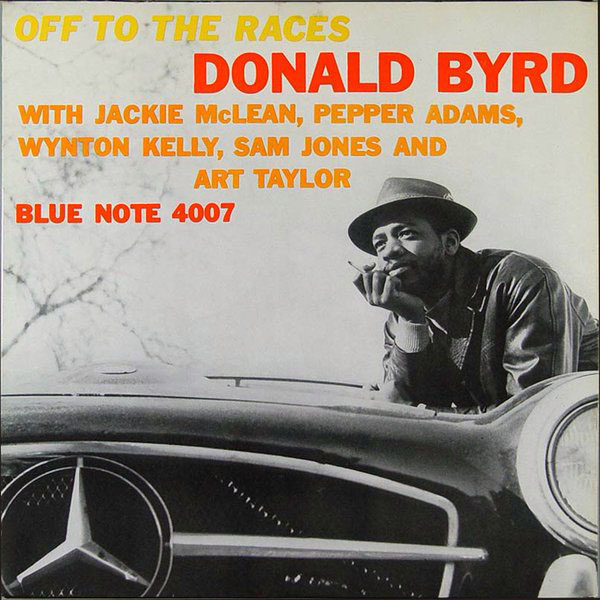 Donald Byrd - Down Tempo