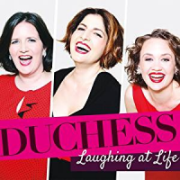 DUCHESS - Laughing At Life cover