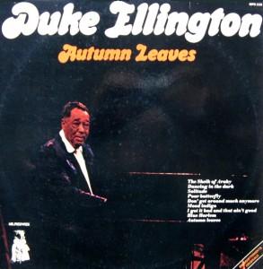 DUKE ELLINGTON Autumn Leaves reviews